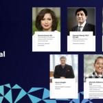 美國時間10日,BIO 2020大會的線上論壇,以「新冠肺炎對全球心理健康的影響」為題,邀集專家共探解方。 (圖片來源:BIO官網)