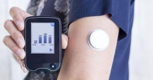 亞培(Abbott)連續血糖監測系統可降低T1DM患者酮酸中毒發生(圖片來源:網路)