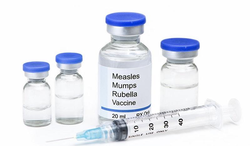 美研究:MMR疫苗激發先天免疫系統 減少新冠肺部發炎、敗血性炎症。(圖片來源:網路)
