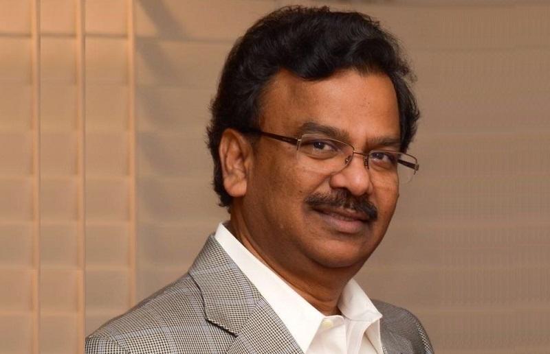 新源生技執行長Madhu Cherukury。(圖片來源:新源生技)