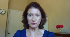 Retrophin財務長Laura Clague