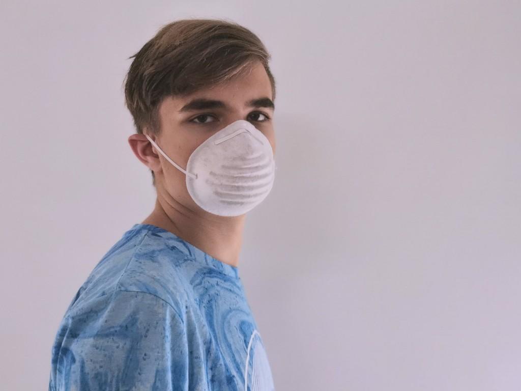 《Science》子刊:哈佛解新冠嗅覺喪失機制 嗅神經元不是被害者?! (圖片來源:網路)