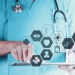 Rock Health:上半年美國數位醫療募資高達54億美元 創10年新高。(圖片取自網絡)