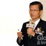 前中央研究院院長暨行政院BTC委員翁啟惠。(圖片來源/本刊資料中心)