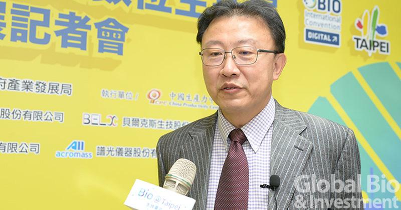 貝爾克斯商務長李清源表示,希望透過抗癌植物新藥一期試驗的結果,尋覓國際合作對象,包括投資人、授權對象,或是戰略合作夥伴。