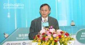 TRPMA台灣研發型生技新藥發展協會理事長張鴻仁指出,生技研究園區、加速器的重點不是建築物,而是人才和產學的合作。
