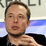 特斯拉(Tesla)聯合創始人暨執行長Elon Musk。(Photo credit: JD Lasica@wikimedia commons)