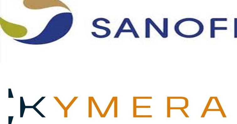 賽諾菲不斷砸錢!斥資20億美元攜手Kymera進軍蛋白質降解療法 治療免疫發炎性疾病。(圖片取自網絡