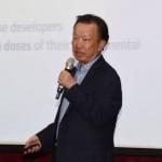 吳力人 Peter Wu 安成生物科技董事長
