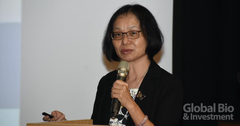 工業研究院陳婉昕 (攝影/林家慶)