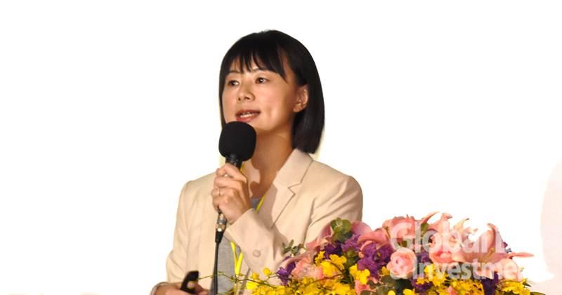 國立台灣大學獸醫學系副教授陳慧文(攝影/李林璦)