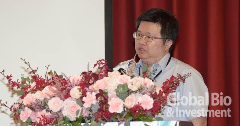 北醫副教授莊國祥(攝影/林嘉慶)