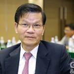 前中央研究院院長翁啟惠是BTC中最資深的委員之一。(圖/本刊資料中心)