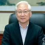 科技部部長吳政忠表示,政府要打造一個跨世代、跨領域連結的產業創新平台讓他們攜手共進。(攝影/林嘉慶)