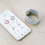 電商巨擘Amazon首次推出Halo健康手環 紀錄身體活動及情緒波動。(圖片取自網絡)