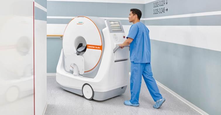 鎖定加護病房需求 西門子床邊頭部CT掃描儀獲FDA批准 (圖片來源:西門子醫療設備官方網站)