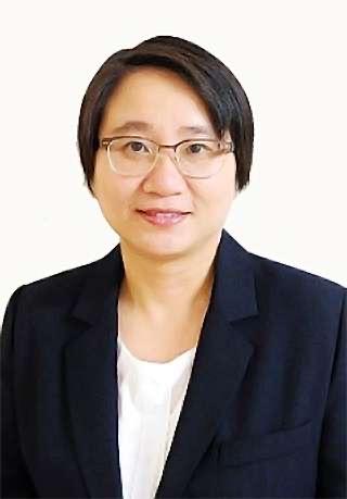 Informa Pharma Intelligence 首席顧問蕭鳳鳴
