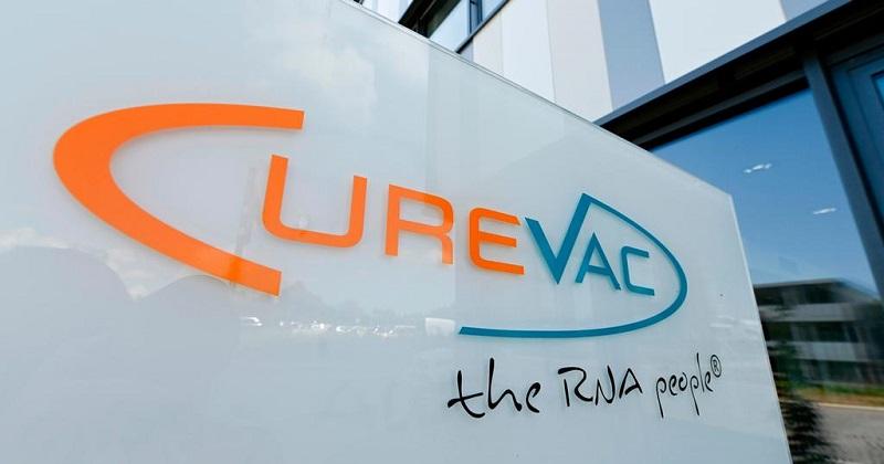 CureVac 2.13億美元IPO 攜手GSK攻新冠mRNA疫苗(圖片來源:網路)
