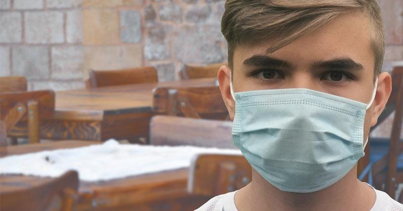 新冠肺炎掀第二波高峰!?WHO:5個月內年輕人患新冠率增3倍(圖片來源:pixabay)