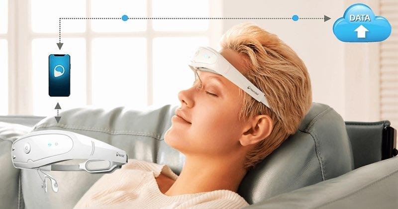 重度憂鬱治療再現曙光! Neurolief頭戴式裝置 獲FDA突破性醫材認定 (圖片來源:網路)