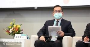經濟部工業局副局長楊志清表示,經過「生技新藥產業發展條例」認定的新藥公司共有151家,提出364項產品,其中有47項已經上市。(攝影/林嘉慶)