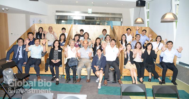 臺灣植物新藥的萌芽與挑戰論壇,邀請學研界專家,分享臺灣植物新藥的發展與挑戰。(攝影/林嘉慶)