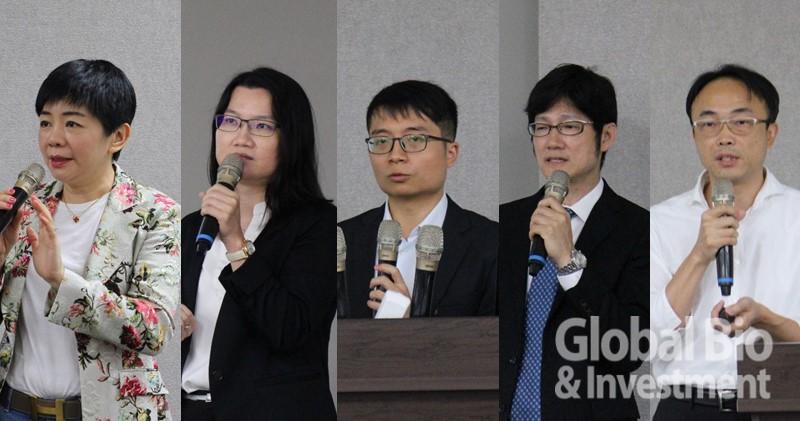今(16)日,台灣醫界聯盟基金會、經濟部生技醫藥產業發展推動小組及生物技術開發中心(DCB)共同舉辦「再生醫療產業交流論壇」系列講座第三場,探討自動化製程的機會與挑戰。(攝影:吳培安)