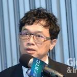 謝達斌:跨部會推動精準健康產業鏈 讓台灣成為標竿國家(攝影/林嘉慶)