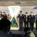 「2020台灣創新技術博覽會」下週登場 「未來科技展」首次合併展出 (攝影/巫芝岳)