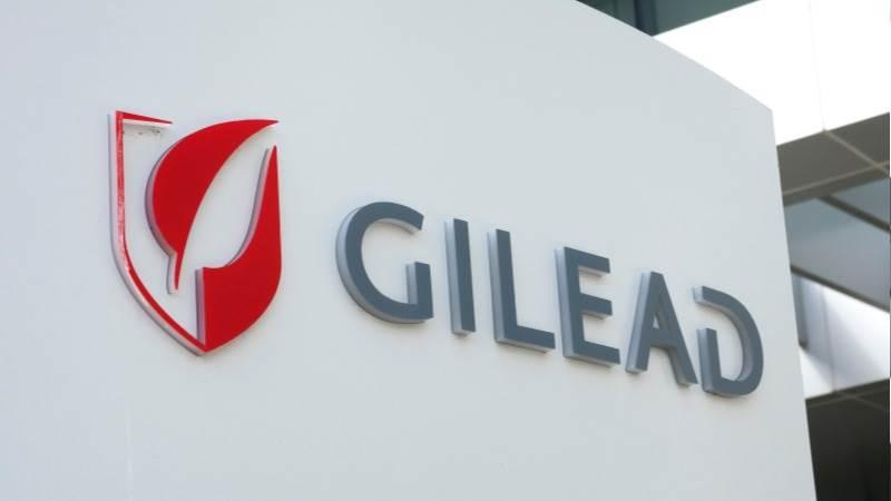 Gilead支付近一億美元 了結美國肺高壓藥回扣訴訟。(圖片來源:網路)