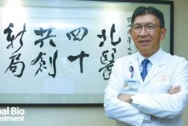 陳瑞杰(臺北醫學大學附設醫院院長)